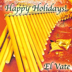 El Vate - Happy Holidays (2007)