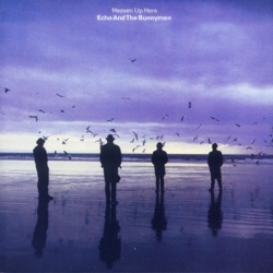 Echo & The Bunnymen - Heaven Up Here (Deluxe Version) (1981)
