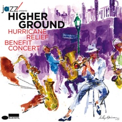 Various Artists - Higher Ground (Live At Frederick P. Rose Hall ) (2005)