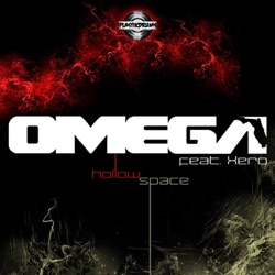 Omega - Hollow Space - Single (2015)
