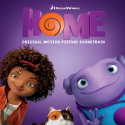 Various Artists - Home (Original Motion Picture Soundtrack) (2015)