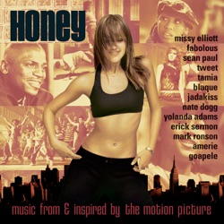 Various Artists - Honey (Music from & Inspired By the Motion Picture) (2011)