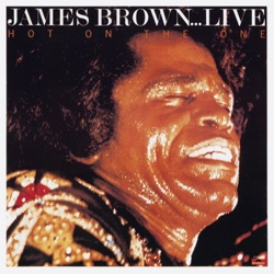 James Brown - Hot On the One (Live) (1980)