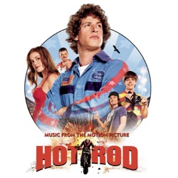 Various Artists - Hot Rod (Music from the Motion Picture) (2007)