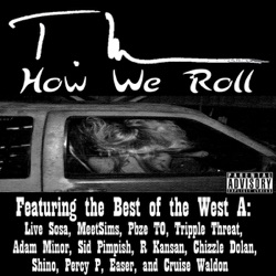 TK - How We Roll (2012)