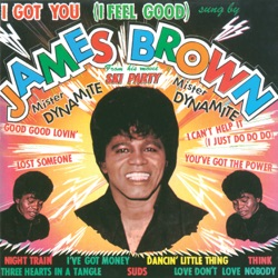 James Brown & The Famous Flames - I Got You (I Feel Good) (1966)