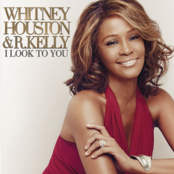 Whitney Houston - I Look To You (2009)