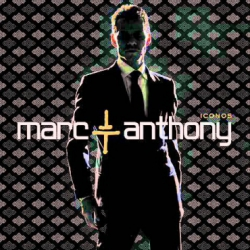 Marc Anthony - Iconos (2010)