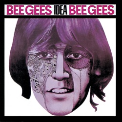 Bee Gees - Idea (1968)