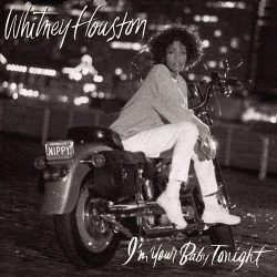 Whitney Houston - I'm Your Baby Tonight (1990)