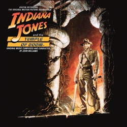 John Williams - Indiana Jones and the Temple of Doom (Original Motion Picture Soundtrack) (1984)