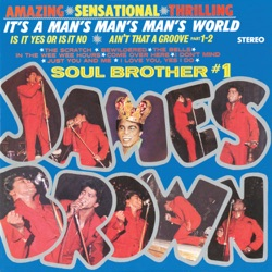 James Brown & The Famous Flames - It's a Man's Man's Man's World (1966)