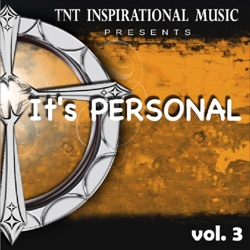 Johnnie Taylor - It's Personal, Vol. 3 (2013)