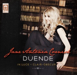 Various Artists - Jane Antonia Cornish: Duende, in Luce & Clair-Obscur (2014)