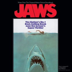 John Williams - Jaws (Music From the Original Motion Picture Soundtrack) (1975)