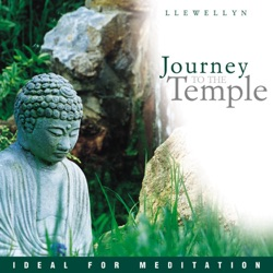 Llewellyn - Journey to the Temple (2000)