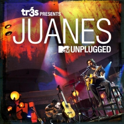 Juanes MTV Unplugged - Juanes (2012)