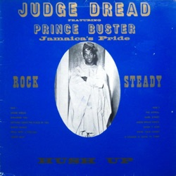 Prince Buster - Judge Dread (1967)