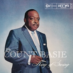 Count Basie - King of Swing (1954)