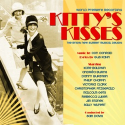 Various Artists - Kitty's Kisses (World Premiere Recording) (2009)
