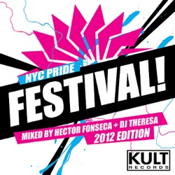 Various Artists - KULT Records presents