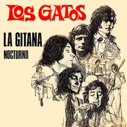 Los Gatos - La gitana (2018 Remastered Version) - Single (1970)