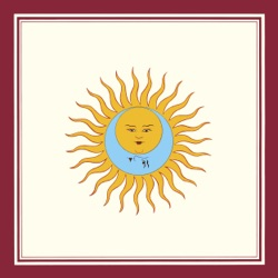 King Crimson - Larks' Tongues In Aspic (Expanded Edition) (1973)