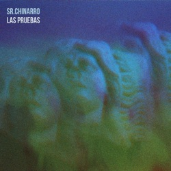 Sr. Chinarro - Las Pruebas - Single (2018)