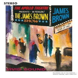 James Brown - Live At The Apollo (Expanded Edition) (1963)