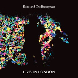 Echo & The Bunnymen - Live in London 2014 (2014)