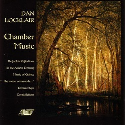 Various Artists - Locklair: Chamber Music (2004)
