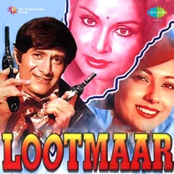 Rajesh Roshan - Lootmaar (Original Motion Picture Soundtrack) (1980)
