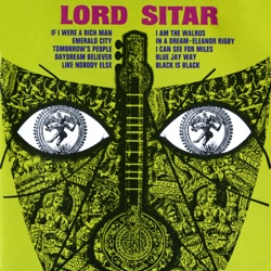 Various Artists - Lord Sitar (2009)