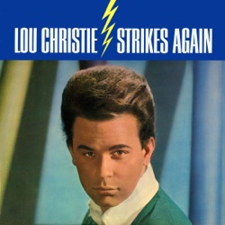 Lou Christie - Lou Christie Strikes Again (1966)