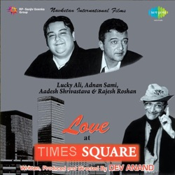 Various Artists - Love at Times Square (Original Motion Picture Soundtrack) (2003)