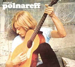 Michel Polnareff - Love Me Please Love Me (1966)