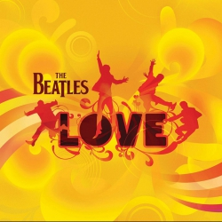 Love - The Beatles (2006)