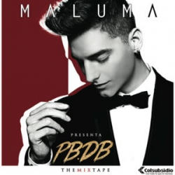 Maluma � PB.DB. The Mixtape - Maluma (2015)