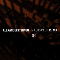 Various Artists - Ma.Org Pa.Git Re.Mx (2015)