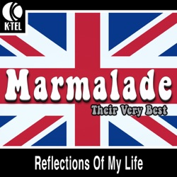 Marmalade - Marmalade - Their Very Best - EP (2008)