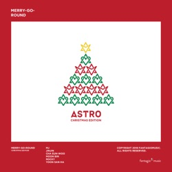 ASTRO - Merry-Go-Round (Christmas Edition) - Single (2018)