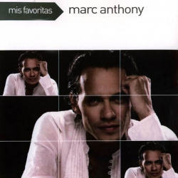 Mis Favoritas - Marc Anthony (2010)