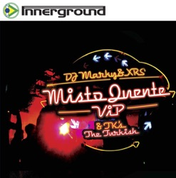 DJ Marky & XRS / TK - Misto Quente VIP / The Turkish - Single (2006)