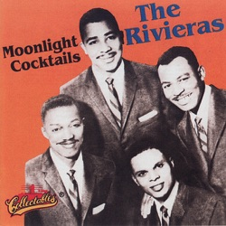 The Rivieras - Moonlight Cocktails (1992)