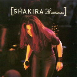 Shakira - MTV Unplugged (2000)