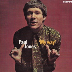 Paul Jones - My Way (1966)