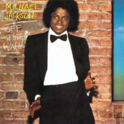Off the Wall - Michael Jackson (1979)