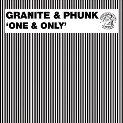 Granite, Phunk & Astro - One & Only (2007)