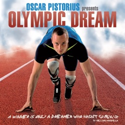 Various Artists - Oscar Pistorius Presents: Olympic Dream (2008)