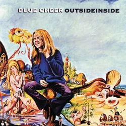 Blue Cheer - Outsideinside (1968)
